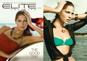 Elite Traveler - MARCH/APRIL 2008