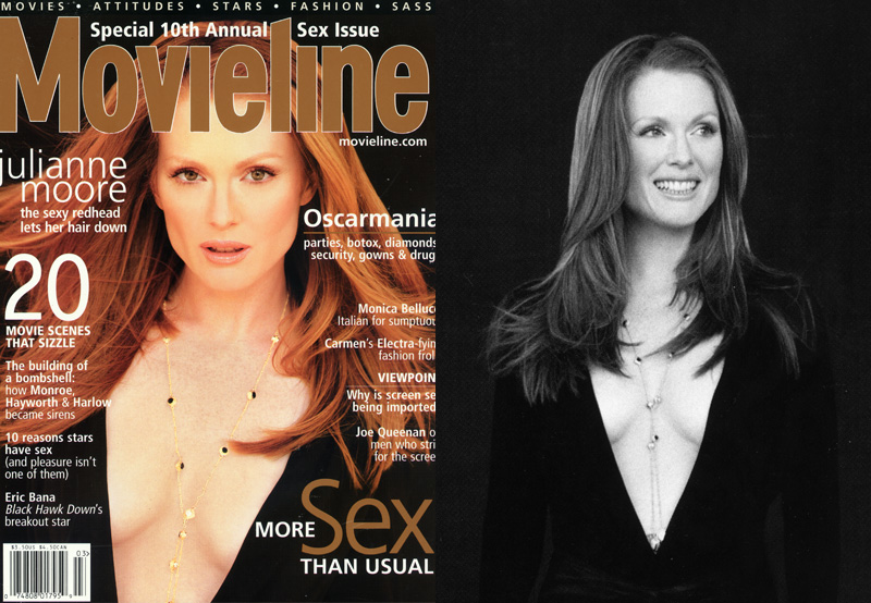 Movieline - Feb 2002 Movieline Magazine